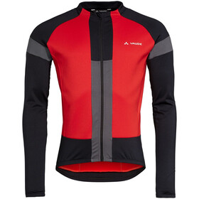 VAUDE Matera V Tricot Men, mars red